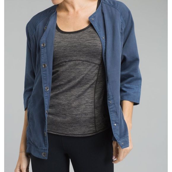 prAna Barn Swallow Jacket